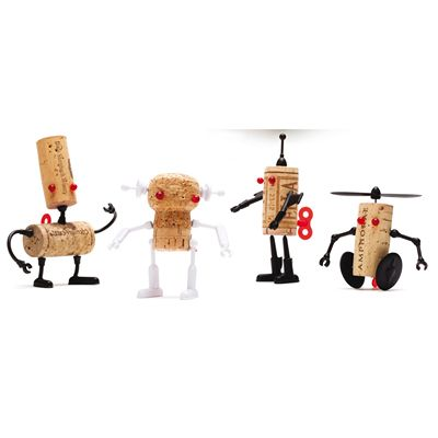 Corkers Robot