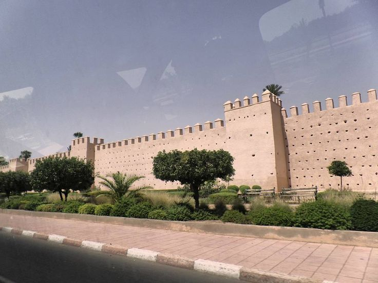 City walls...  http://www.morocco-objectif.com/  #moroccoobjectif #marrakech #marrakesh #redcity #ochrecity #walls #africa #architecture #medina #gueliz #hivernage #nomad #berber #amazigh #culture #life #cities #amazingplaces #travel #traveler #morocco #maroc #marruecos #marrocos #marocco #marokko  Marrakech day trips  Tours around Morocco  Sahara desert tours
