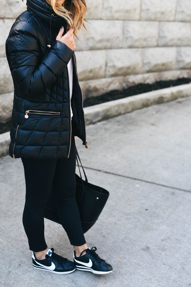 Bernardo Packable Jacket 2 Ways