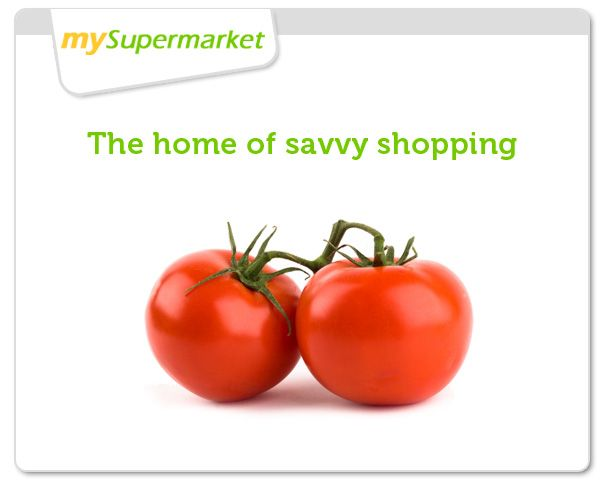 Online food & grocery shopping at mySupermarket makes supermarket price comparison and saving easier for you. Compare groceries, health and beauty products prices and save money while shopping online from Tesco, Morrison's , ASDA, Sainsbury's ,Aldi , Ocado, Waitrose, Boots or Superdrug.