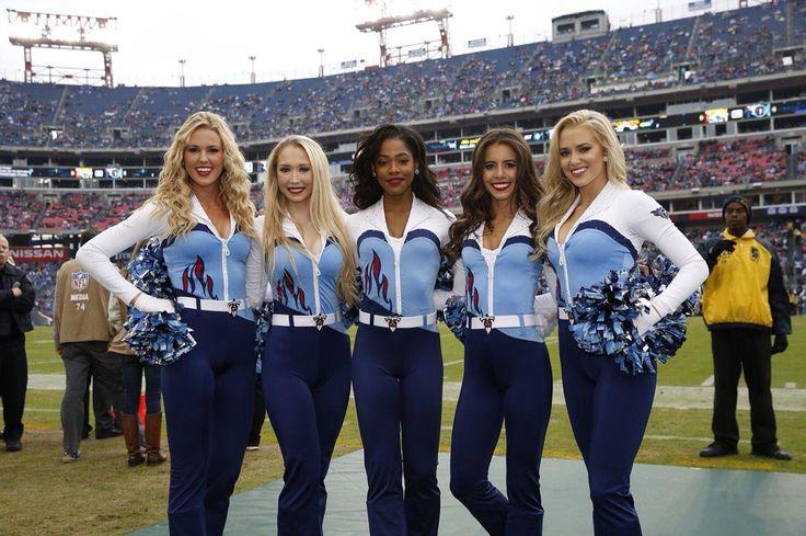 Tennessee Titans Cheerleaders  Tennessee Titans Cheerleader Titans Cheerleaders  NFL cheerleaders  NFL cheerleader  http://m.titansonline.com/cheerleaders/
