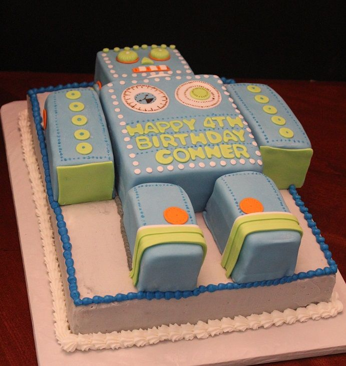 13 Best Images About Birthday Cakes For Boys On Pinterest
