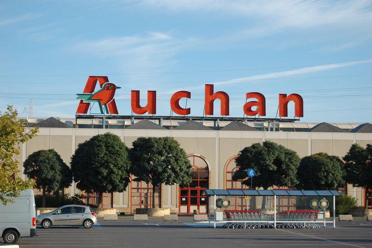 En Lorraine, Auchan donne 20 tonnes de nourriture à la Banque alimentaire, aux Restos du Coeur et à Emmaüs - http://www.le-lorrain.fr/blog/2017/05/06/lorraine-auchan-donne-20-tonnes-de-nourriture-a-banque-alimentaire-aux-restos-coeur-a-emmaus/