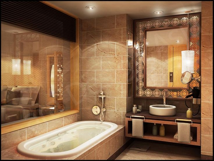 Best Luxurious Bathrooms Images On Pinterest Room Dream - Luxurious bathrooms