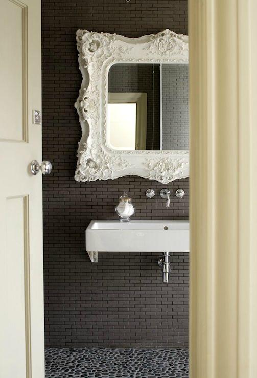 Best 25 Baroque mirror ideas on Pinterest  Shabby chic