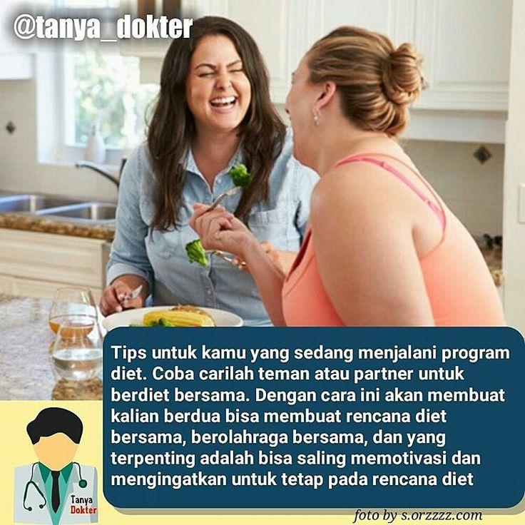 Resource from @tanya_dokter  -  Tips nih guys, semoga lancar yaa dietnya. . Cekk 👉 https://goo.gl/uyVrm6