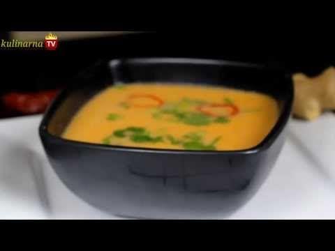 Tajska Zupa Kokosowa z Kurczakiem - Chińskie Przepisy - Orientalny Serwis