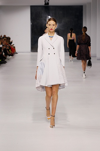 Love a ladylike coat: Style, Resorts, Christian Dior, Fashion Week, Cruises, Cruise 2014, Resort2014