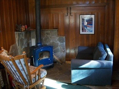 Al Tahoe Vacation Rental - VRBO 362166 - 5 BR South Lake Tahoe Cabin in CA, Rustic 1920's Lakeview Cabin Across the Street from Lake Taho