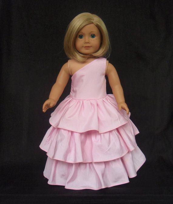 Josefina Birthday Dress: 63 Best American Girl Doll Wedding Dresses Images On