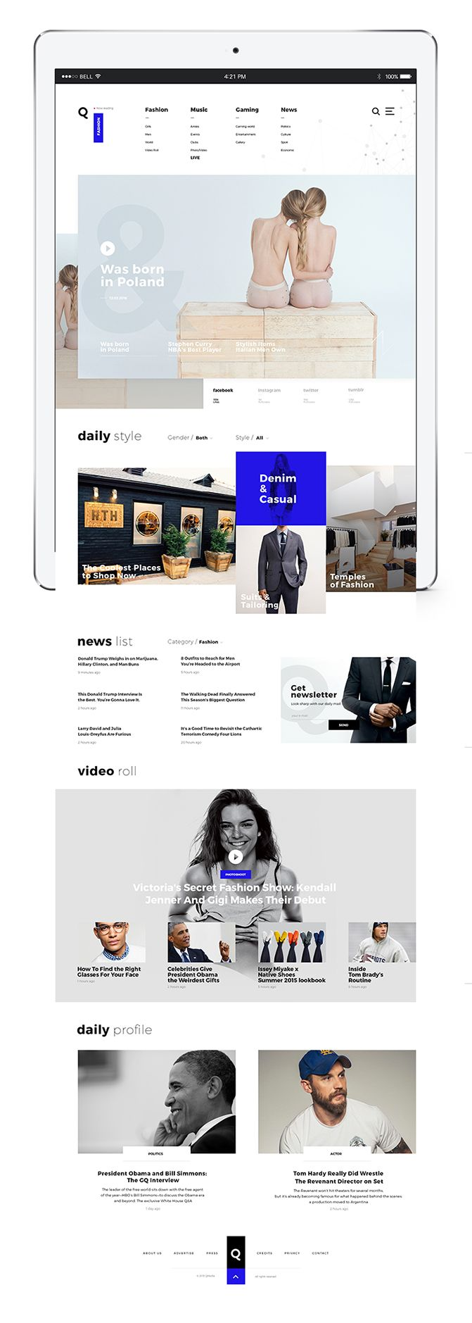 https://www.behance.net/gallery/31654751/Q-Media-Concept
