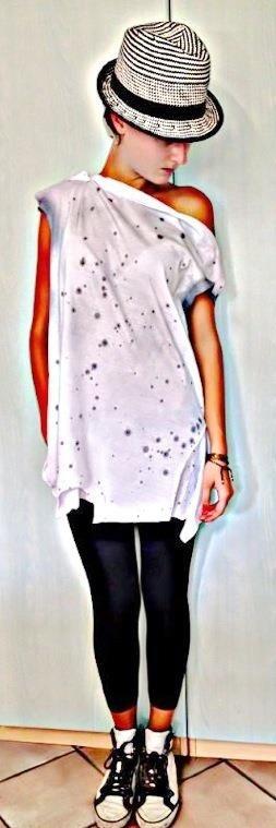 Tshirt rivisitata