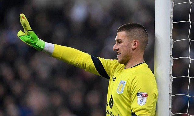 Manchester United goalkeeper Sam Johnstone set for exit
