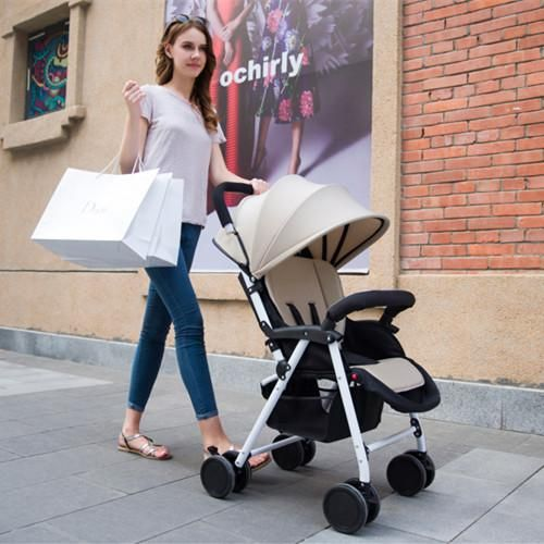 2016 New Arrival Baby Stroller,Cheap Pram Strollers Safety ...