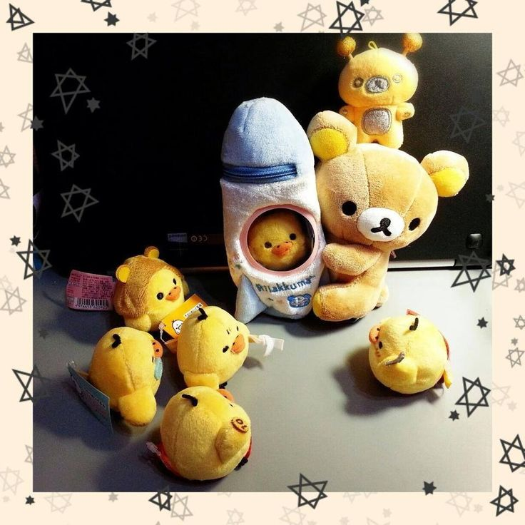 Best Rilakkuma Anime Adorable Dog - 0104037fbe279656b7c29a5c3ebc775e--kawaii-anime-rilakkuma  2018_272391  .jpg