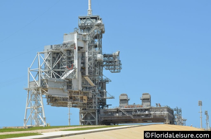 Launch Pad 39A at Kennedy Space Center | Places I've been ...