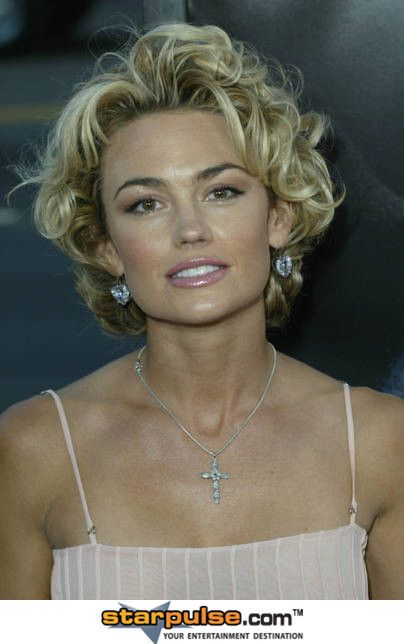 Kelly Carlson Pictures & Photos - The Manchurian Candidate Los Angeles ...