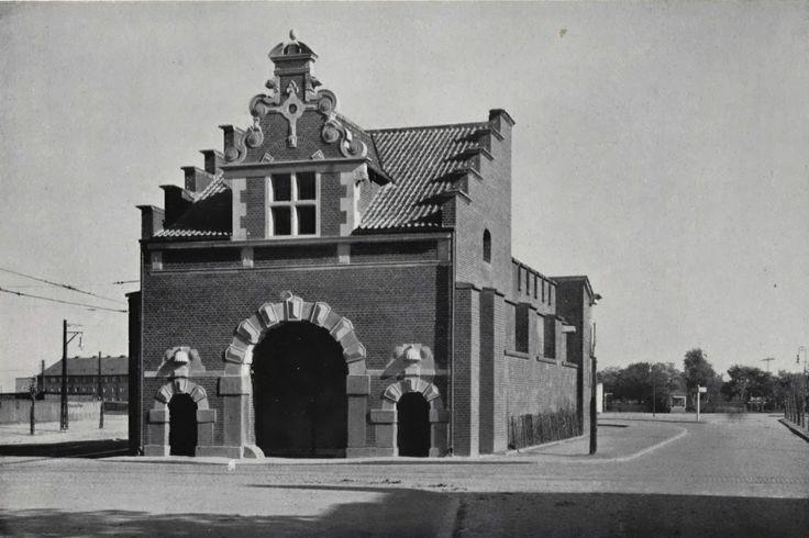 Brama Żuławska 1939 -1944