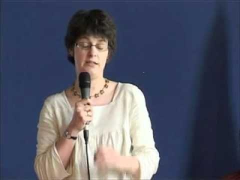 ▶ Caroline Huron : l'impact de la dyspraxie à l'école - YouTube