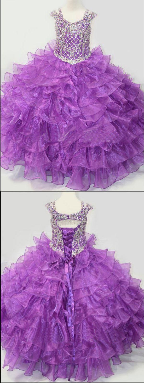 pageant dresses for junior, purple pageant gowns, sparkly beaded pageant dresses, beaded ball gowns dresses
