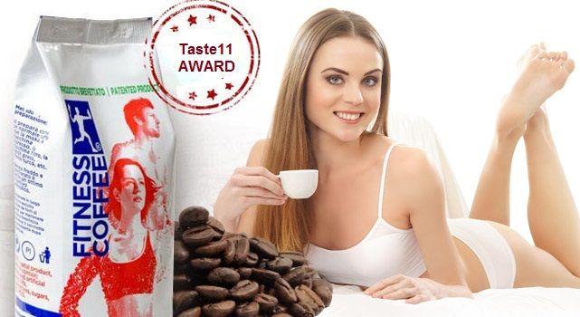 Fitness coffee. Health through Nature! www.fitnesscoffee.com