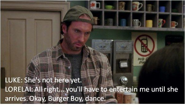 """How Well Do You Remember Season 1 Of """"Gilmore Girls"""""""