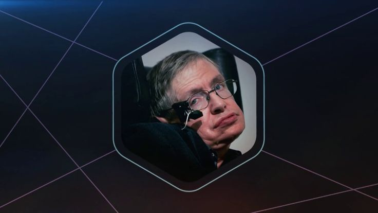 The Stephen Hawking Effect: Promo Video