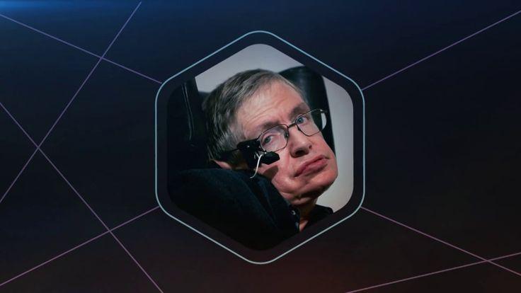 The Stephen Hawking Effect: Promo Video