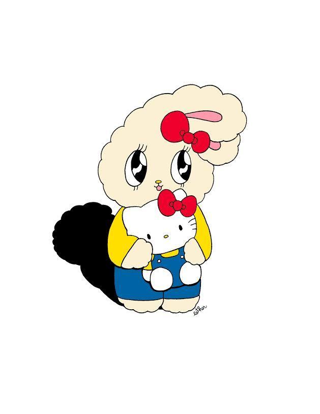 esther kimイラスト ウサギ - Google 検索