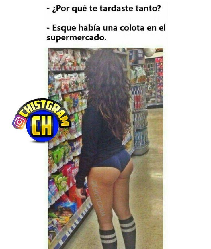 """541 Me gusta, 3 comentarios - Cuenta Oficial Chistgram™😂👌🇨🇴 (@chistgram) en Instagram: """"👉SÍGUENOS @CHISTGRAM 👈ACTIVA LAS NOTIFICACIONES!!😂😂👌 💯💯💯💯💯💯💯💯💯💯💯💯💯💯💯💯💯💯💯💯💯💯💯💯 ^ ^ ^ ^ #moriderisa…"""""""