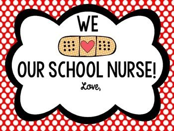 Nurse appreciation week freebies 2018