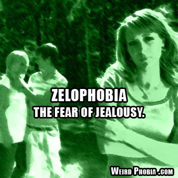 List of Phobias That Begin With Z - Weird Phobia