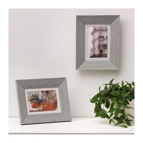 "HAVERDAL Frame - 5x7 "" - IKEA $4.99"