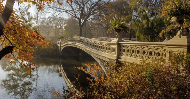 Verde na cidade: conheça dez parques urbanos fantásticos pelo mundo - Fotos - UOL Viagem