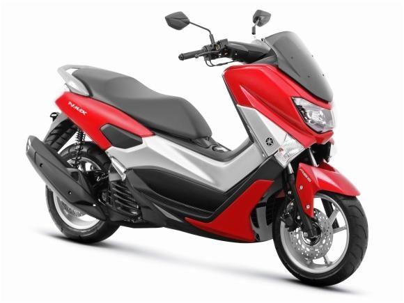 Yamaha lança MT-03 e scooter NMax no Brasil - MOTO.com.br