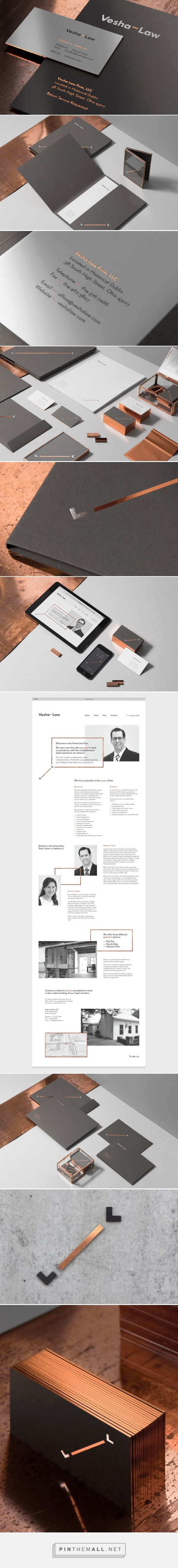 Vesha Law / by for brands.™
