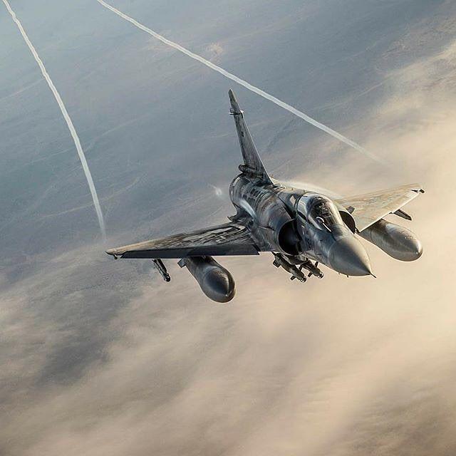 Mirage 2000C | : @armeedelair by globalair