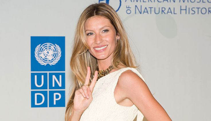 Gisele Bündchen Is The Highest Paid Model In The World, And Her Salary Is Insane She's banking nearly three times as much as the other models.