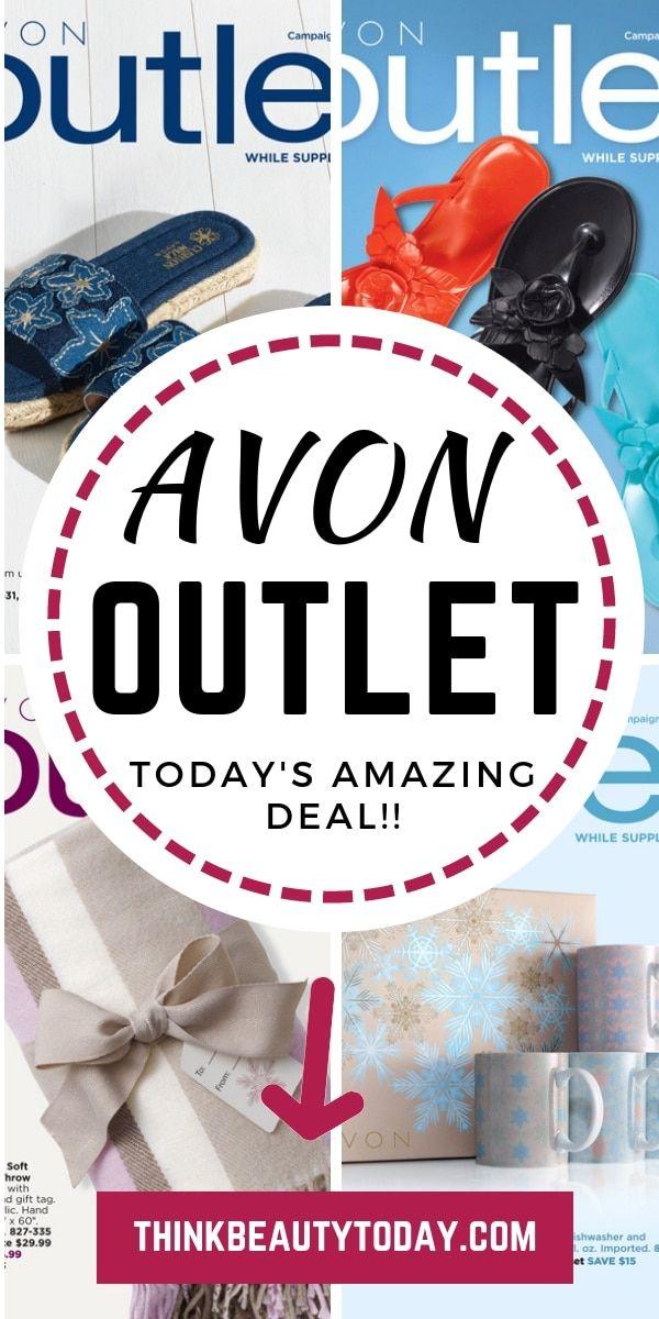 Avon Outlet Books 2019 BEST Avon Clearance Sales Avon