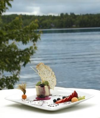 Le Ripplecove, Hôtel sur le lac - Ayer's Cliff - Restaurants/Auberges | Cantons-de-l'Est (Estrie)