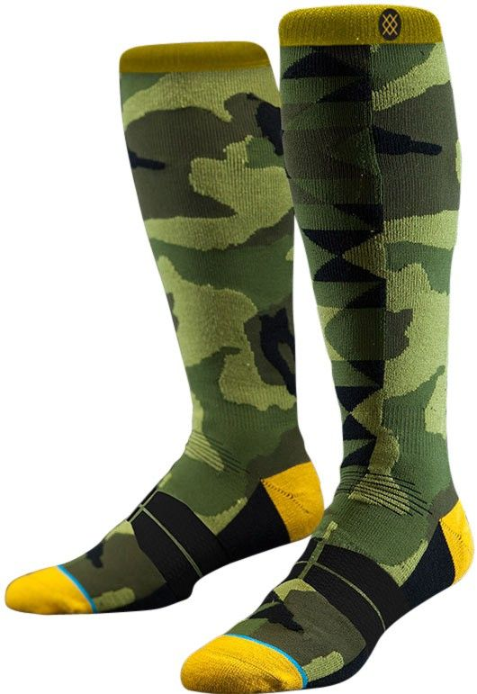 Stance Snowboard Socks - Christianitos
