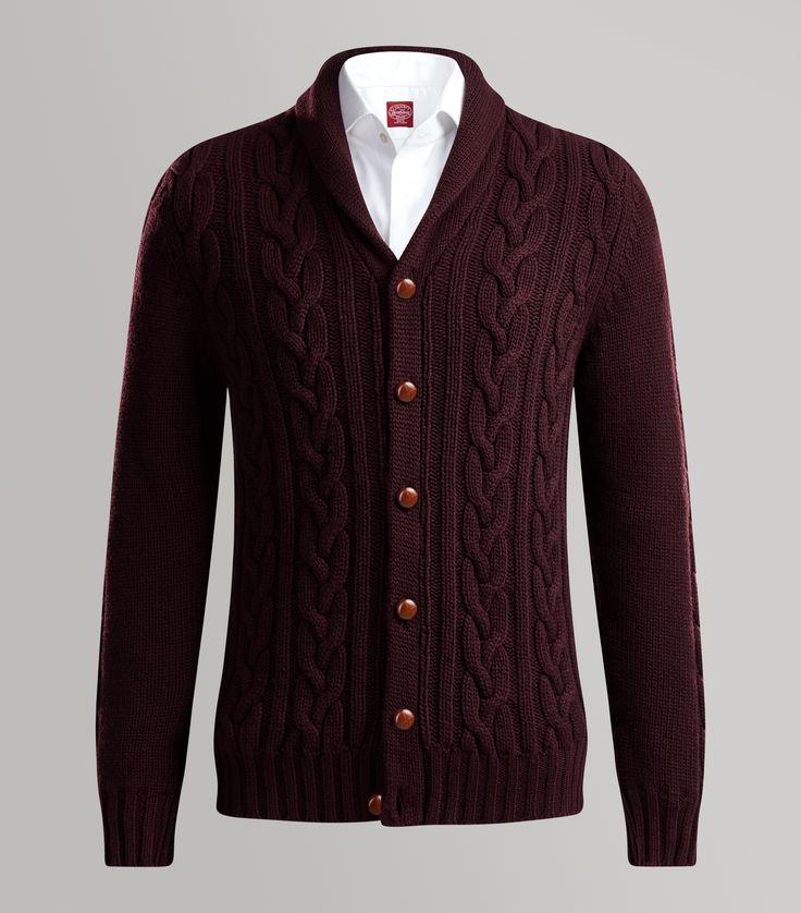 Men's Knitwear   Cashmere Knitwear, Jumpers & Cardigans - Huntsman
