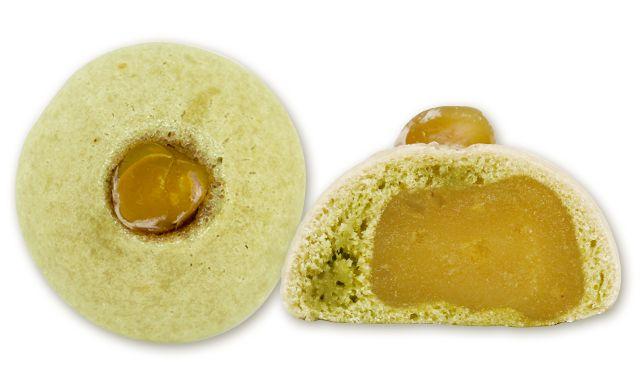 五穀まんじゅう いつくさ きびみかん酢