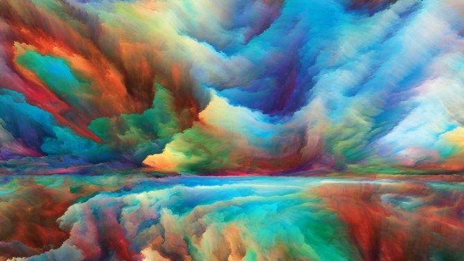 薬物なしで幻覚を見る方法とは ナゾロジー 幻覚 薬物 錯覚