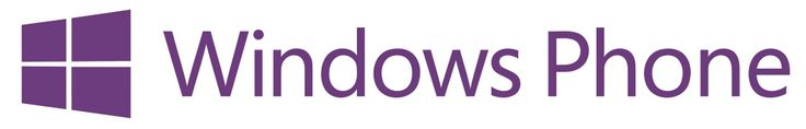 Windows Phone Logo Vector [EPS File]