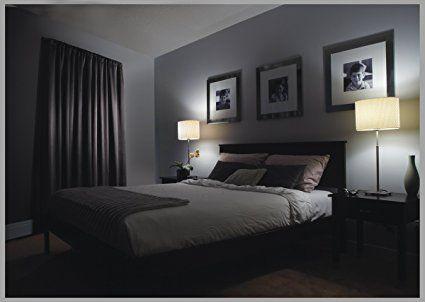 Amazon.com: Umbra Twilight Room-Darkening Curtain Rod for Window, 48 to 88-Inch, Matte Nickel: Home & Kitchen