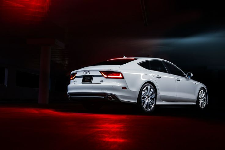 Awesome Audi 2017: A Closer Look at the 2014 Audi A7 TDI Car24 - World Bayers