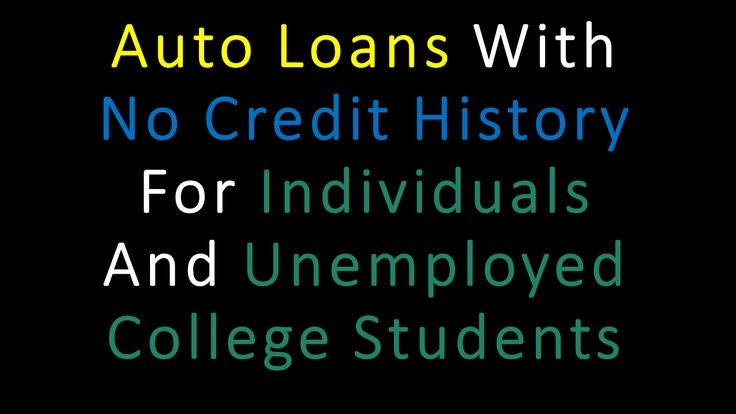 Looking for car loans for no credit history? CarLoansNoMoneyDown is here for you, we serve majorily all types of auto and vehicle loan people searching for.