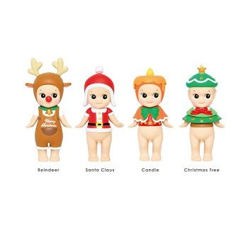 Sonny Angel Limited Edition Christmas 2015 $14.95 #sweetcreations #baby #toddlers #kids #sonnyangels #toys