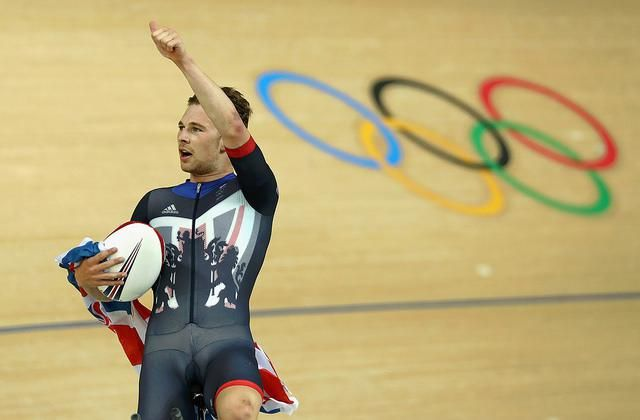 Nice work lads!   Team Sky signs rising #British stars Owain Doull and Tao Geoghegan Hart